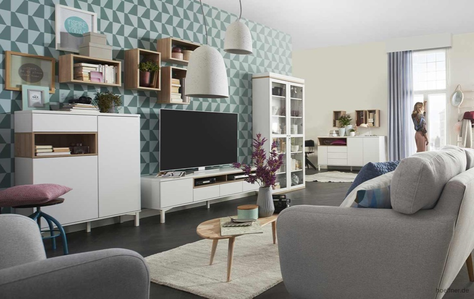 Veselé a hravé: Pusťte pastelové barvy do interiéru