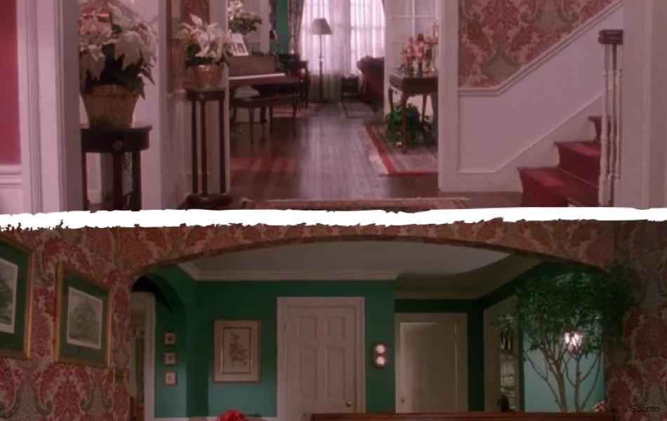 Poznali byste film jen podle interiéru?