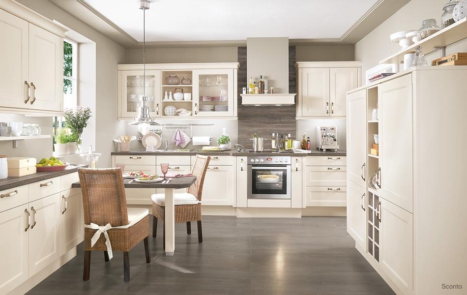 Kuchyňské království na pár metrech: 4 tipy pro kuchyně do malého bytu