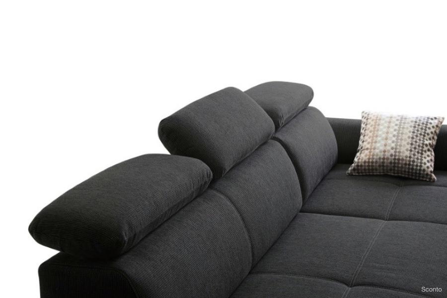 Jaký materiál vybrat na sedací soupravu?