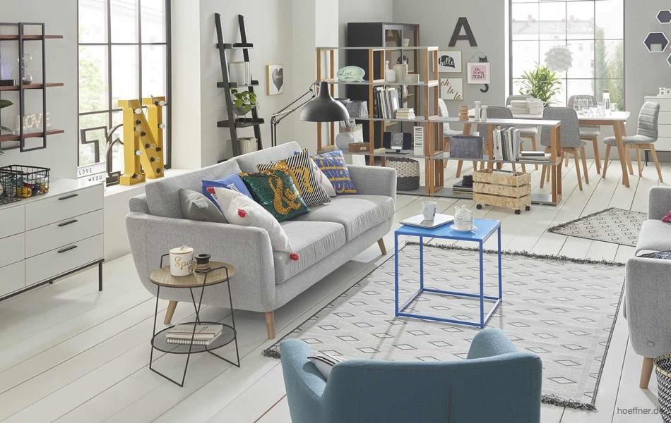 Máte malý byt? Při zařizování vsaďte na těchto 7 praktických tipů!