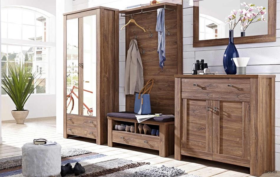 Komoda: úložný prostor a dekorace bytu v jednom