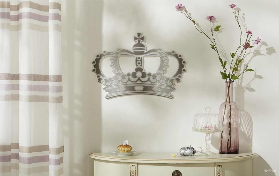Nástěnné dekorace se hodí do každé místnosti
