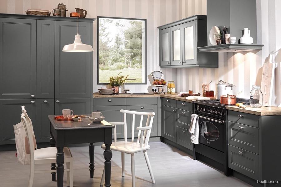 Inspirujte se: 7 designů kuchyně