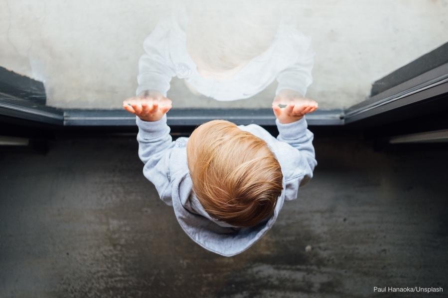 Když přijdou děti – jak vytvořit bezpečný domov?