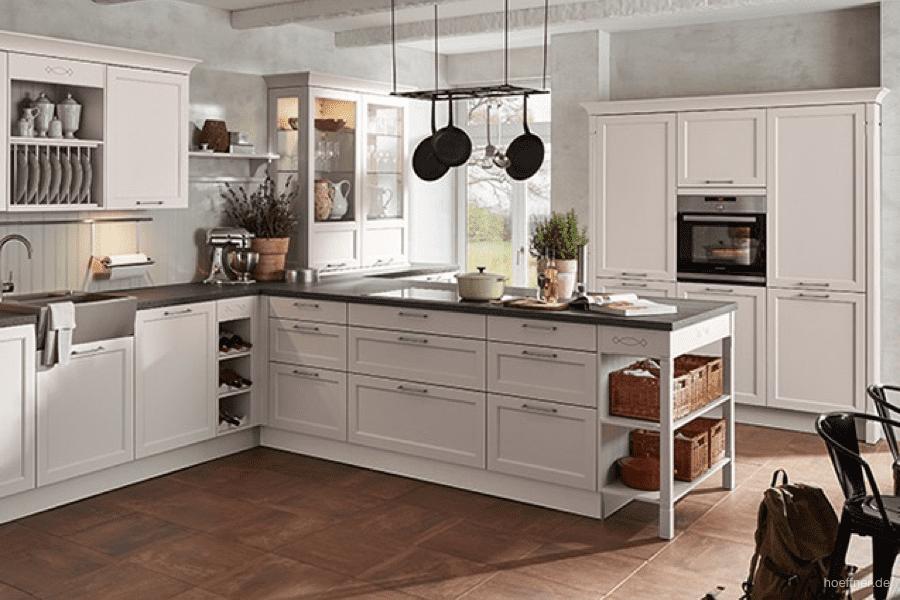 5 tipů do kuchyně ve venkovském stylu