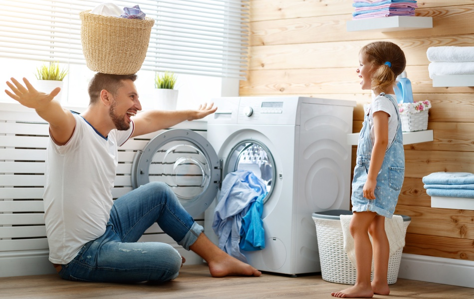 Jak udržovat domácnost čistou a neztrácet zbytečně moc času