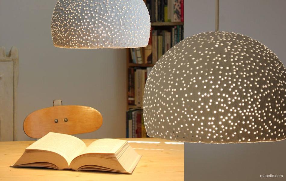 Jak si vyrobit světelné dekorace a lampičky