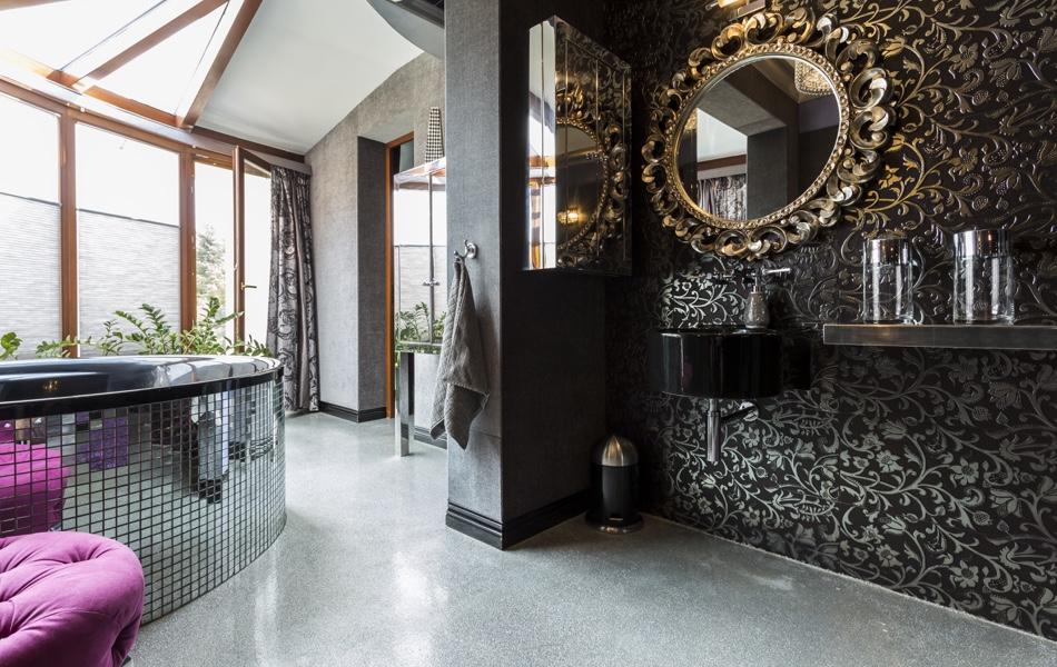 Styly koupelny aneb vkteré byste si rádi dopřáli očistu?
