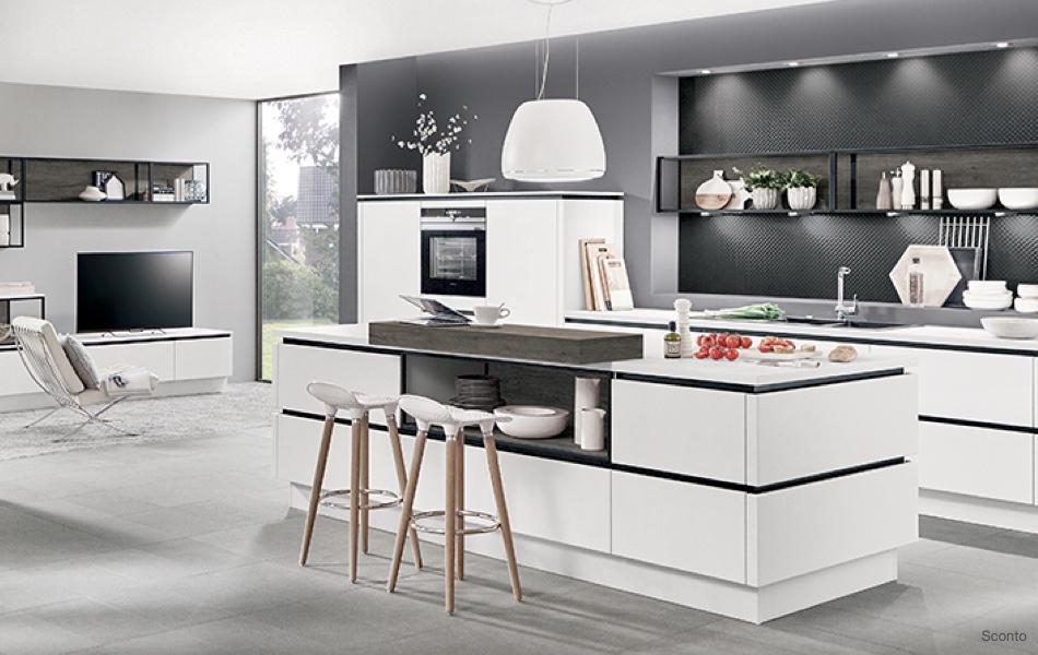 Kuchyně Fashion