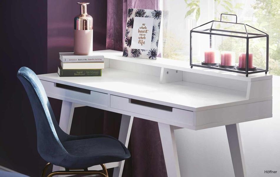 Čím trávíte čas za pracovním stolem? Vybírejte rozumně