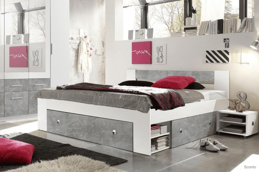 Odpočíváme: 10 tipů na manželské postele