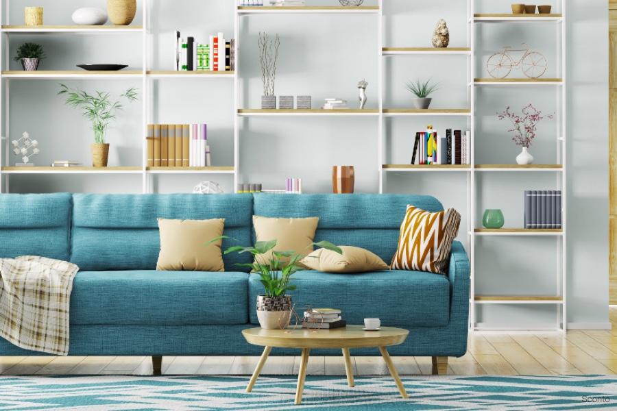 Drobné úpravy interiéru, které vašemu bydlení dodají šmrnc