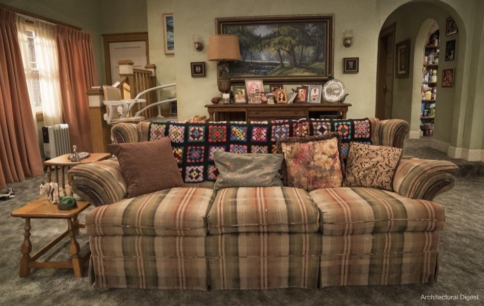 Otestujte svou pozornost: Poznali byste seriál podle interiéru?