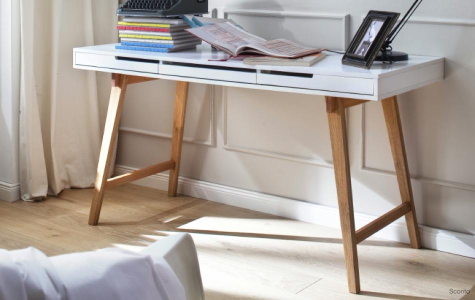 Home office – jak zařídíte domácí kancelář?