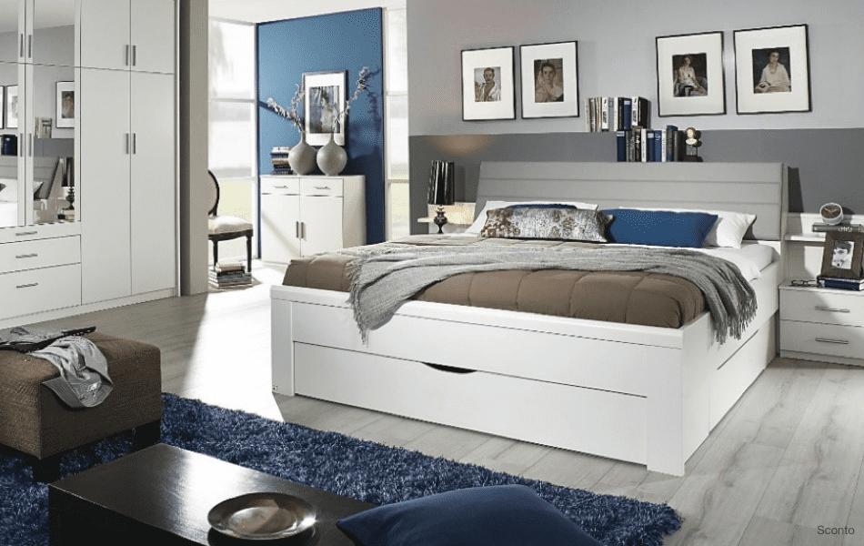 7 pravidel, jak zařídit ložnici