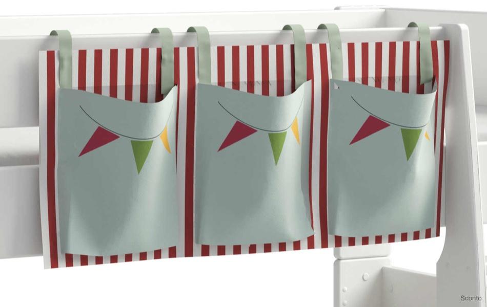 Textilní kapsář FOR KIDS 6243-73