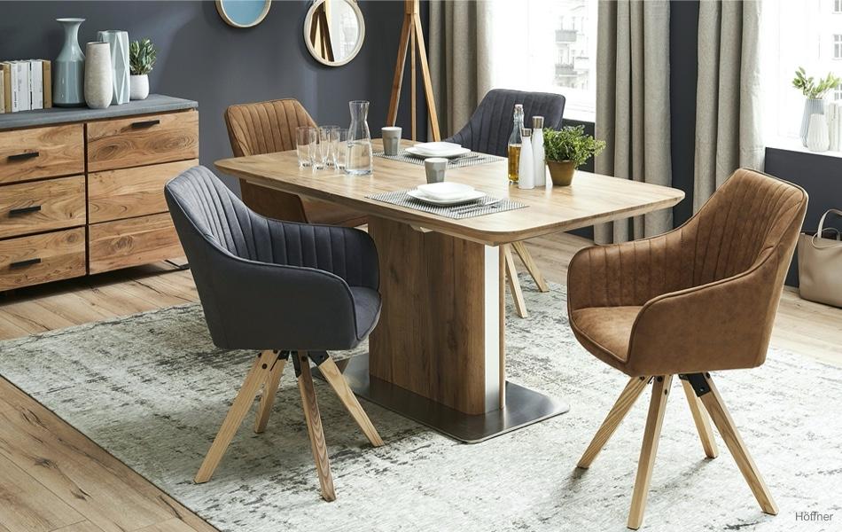 Jídelní židle BENITO
