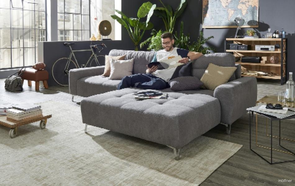 Jak zařídit obývací pokoj, pokud rádi a často měníte atmosféru místnosti