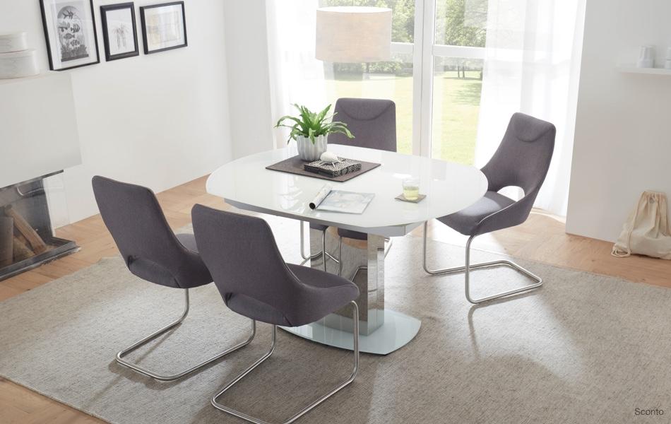 Jaké židle do kuchyně nebo jídelny?