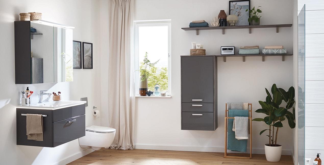 Kúpeľňa Flash z programu Viac než kuchyňa