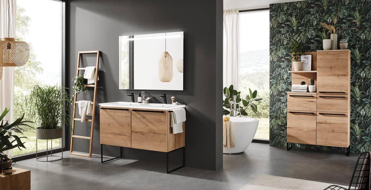 Kúpeľňa Structura z programu Viac než kuchyňa