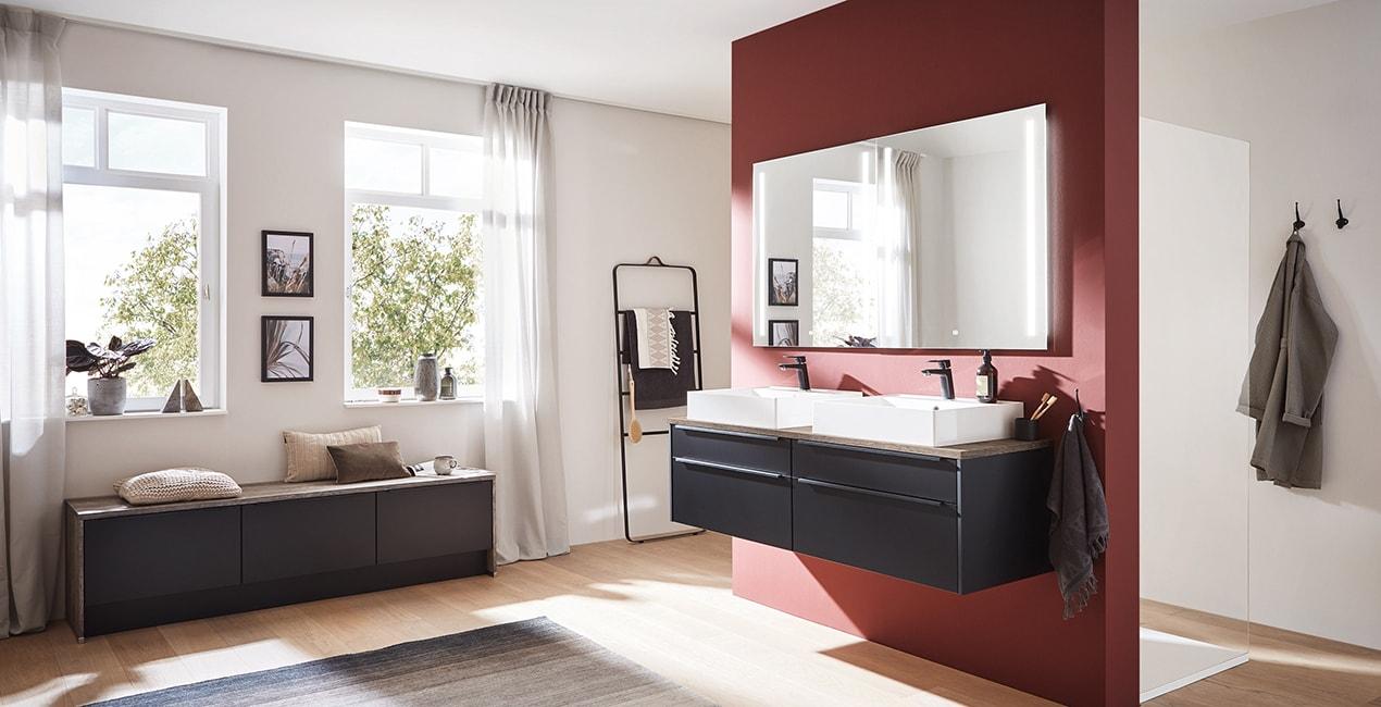 Kúpeľňa Touch z programu Viac než kuchyňa