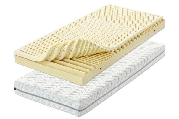 Matrac Sleepguard Latex Combi 20
