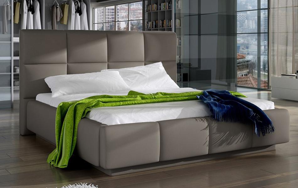 Čalúnená posteľ Astrid