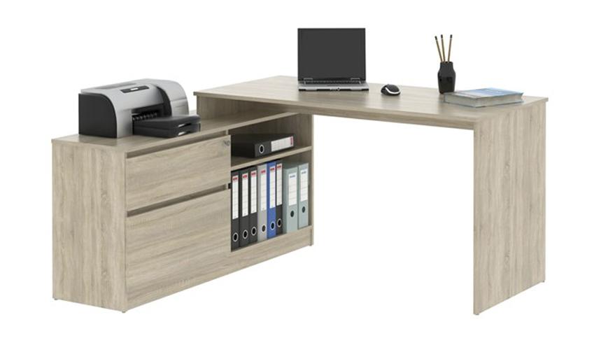 Pracovný stôl Monoblok 1