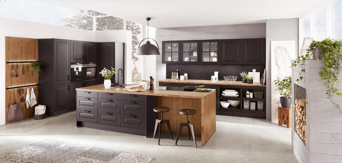 Kuchyně Sylt