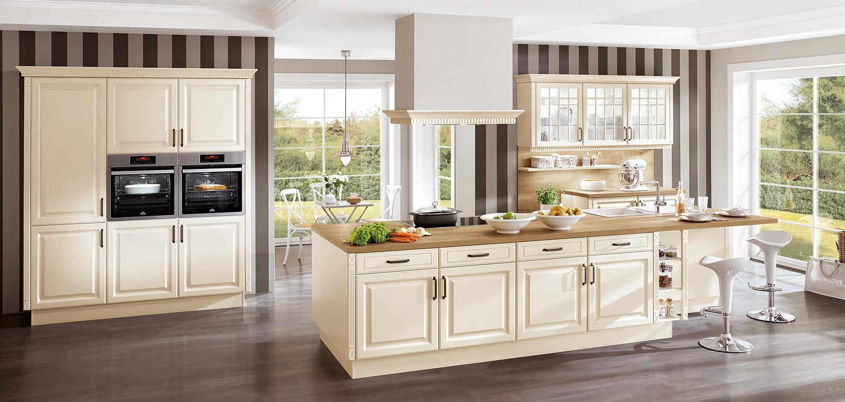 Kuchyně Castello
