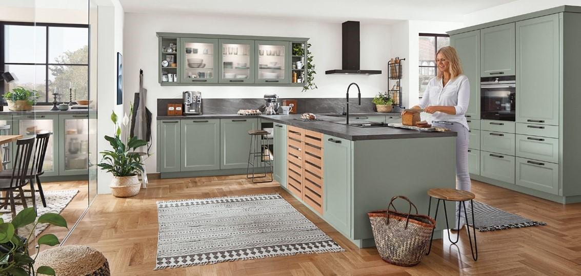 Kuchyně Cascada