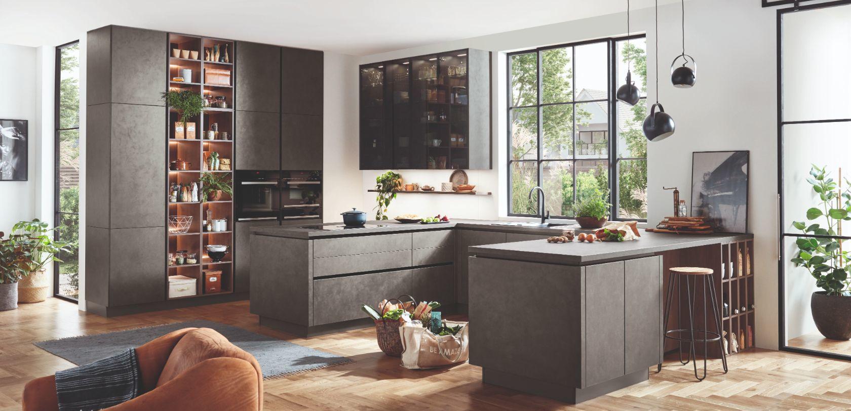 Kuchyně Riva