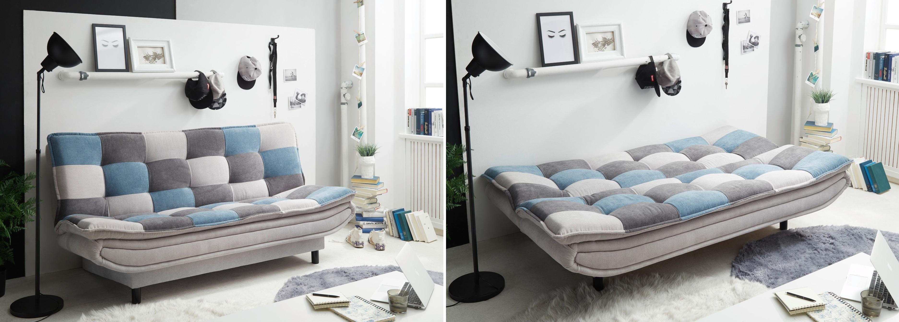Každý rozměr je důležitý – nemělo by se zapomínat ani na prostor potřebný pro manipulaci s nábytkem a jeho rozměrové varianty při používání.