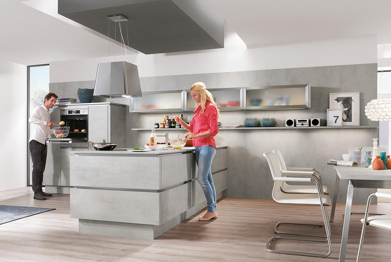 Kuchyňa Riva