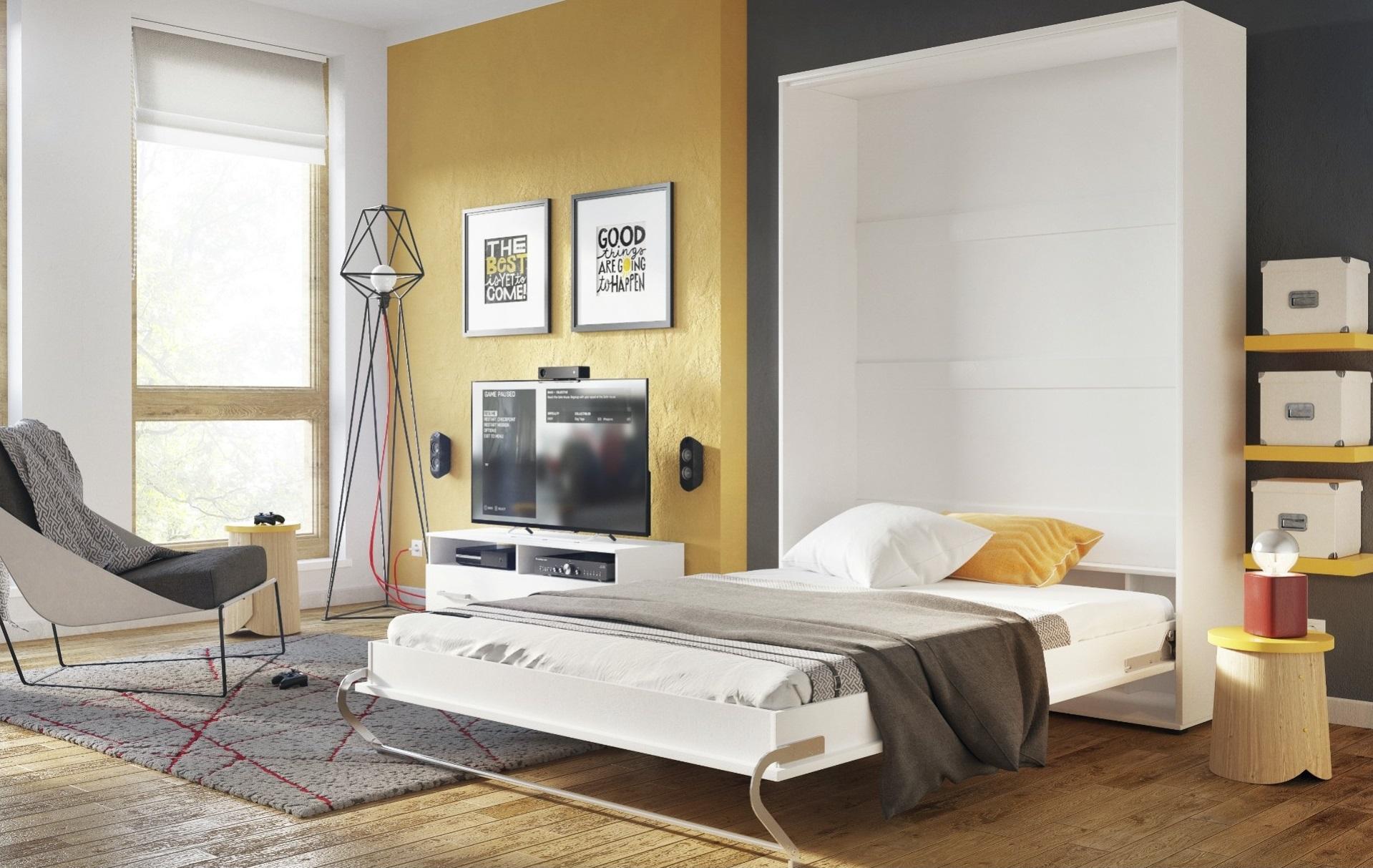 Výklopná postel Concept Pro