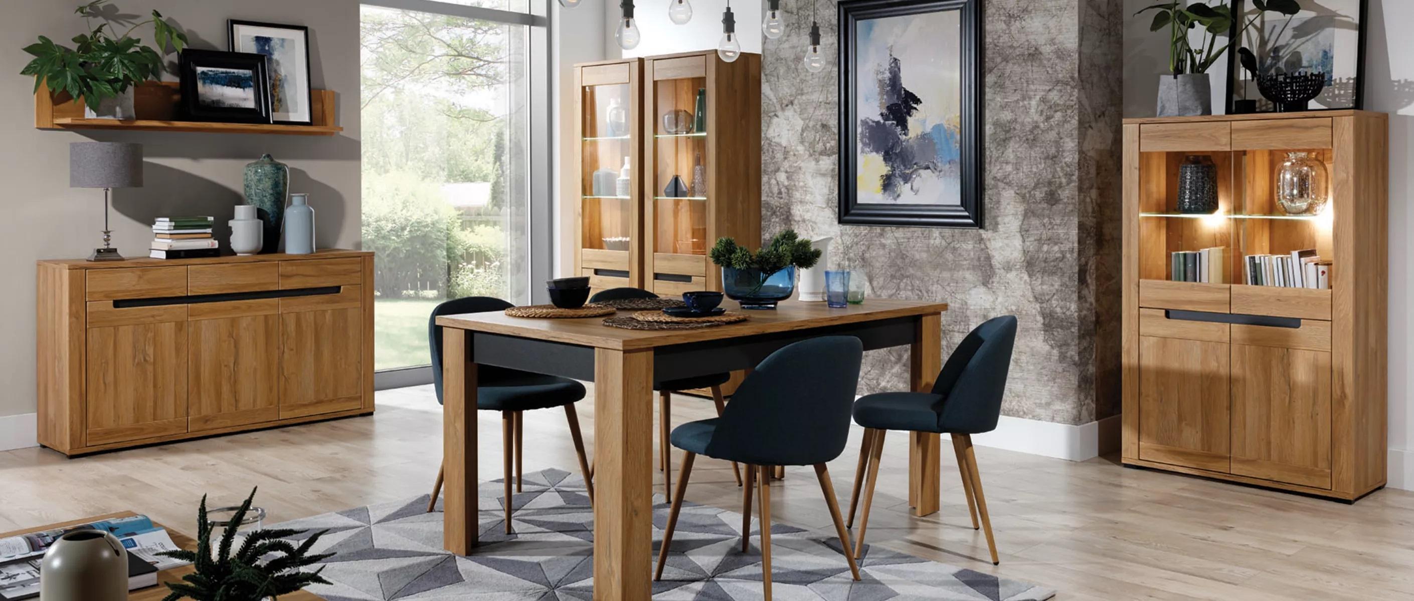 Jedálenský stôl New York Y15